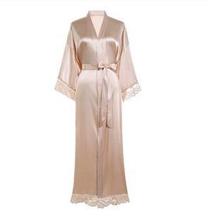 Other - ~Champagne Kimono~